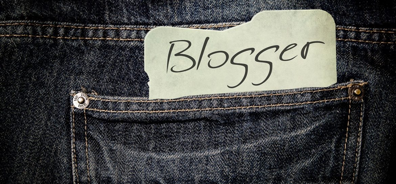 Eine Blogparade auf blogparade.net
