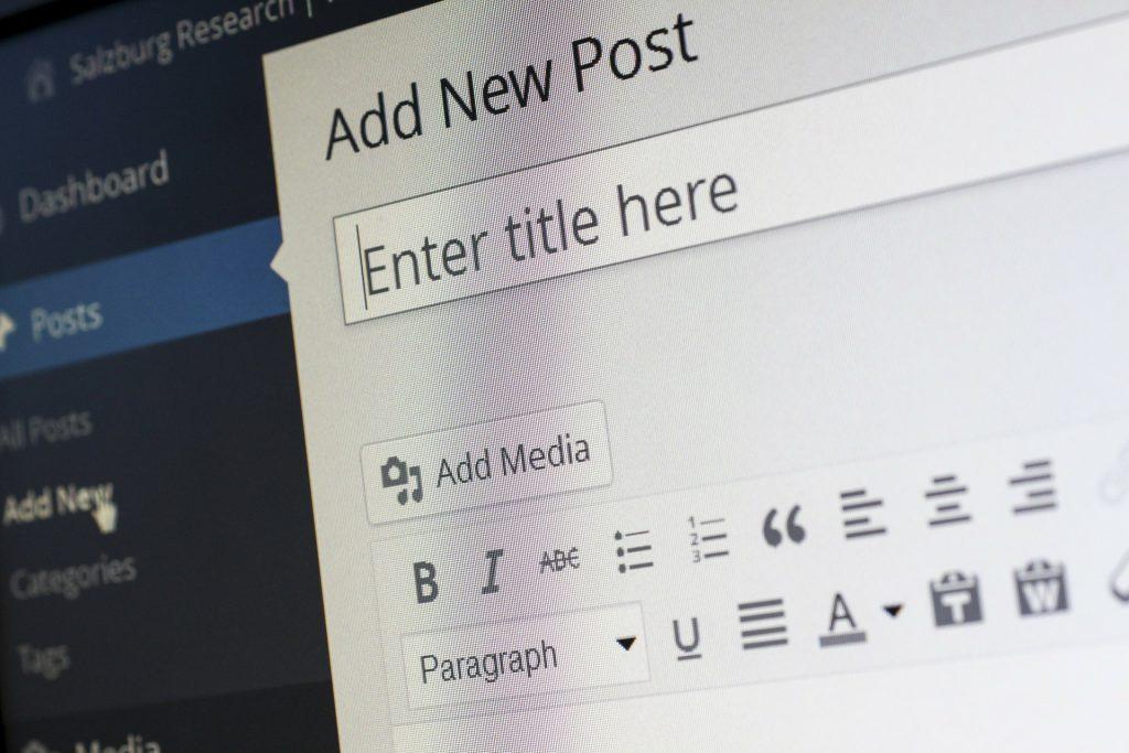 Wie findet man eine Blogparade auf blogparade.net